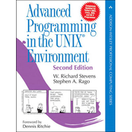 Advanced Programming in the UNIX Environment (BOK)