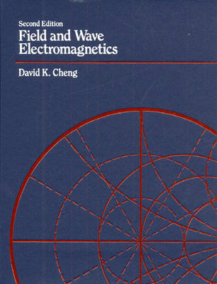 Field and Wave Electromagnetics (BOK)