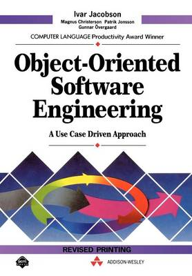 Object-oriented Software Engineering: A Use CASE Approach (BOK)