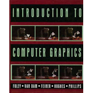 Introduction to Computer Graphics (BOK)