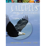 Calculus with Applications for the Life Sciences (BOK)