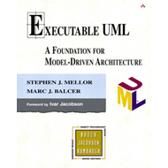 Executable UML: A Foundation for Model Driven Architecture (BOK)