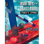 Inside the C++ Object Model (BOK)