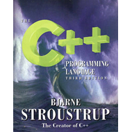 The C++ Programming Language: Language Library and Design Tutorial (BOK)