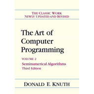 Art of Computer Programming (BOK)