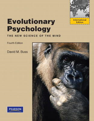 Evolutionary Psychology: The New Science of the Mind (BOK)