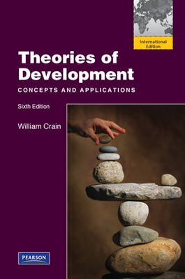 Theories of Development: Concepts and Applications (BOK)