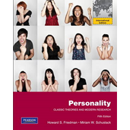 Personality: Classic Theories and Modern Research (BOK)