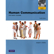 Human Communication: The Basic Course (BOK)
