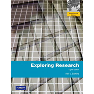 Exploring Research (BOK)