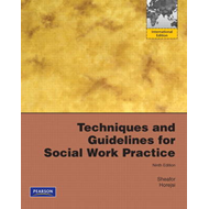 Techniques and Guidelines for Social Work Practice (BOK)