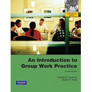 An Introduction to Group Work Practice (BOK)