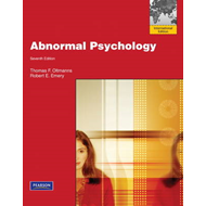 Abnormal Psychology (BOK)