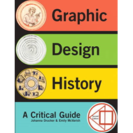 Graphic Design History (BOK)