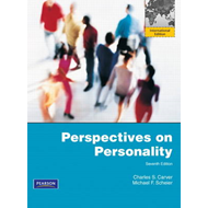 Perspectives on Personality (BOK)