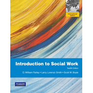 Introduction to Social Work (BOK)