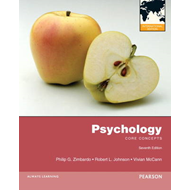 Psychology: Core Concepts (BOK)