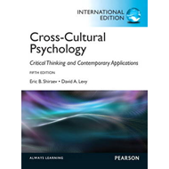 Cross-Cultural Psychology: Critical Thinking and Contemporary Applications (BOK)