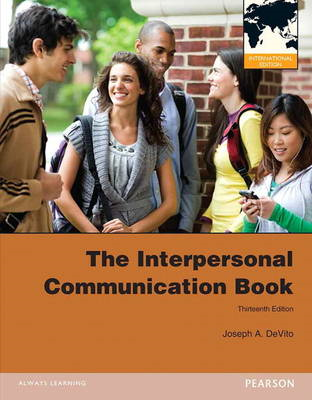 The Interpersonal Communication Book (BOK)