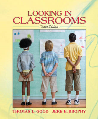 Looking in Classrooms (BOK)