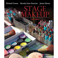 Stage Makeup (BOK)