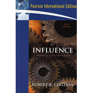 Influence: Science and Practice (BOK)