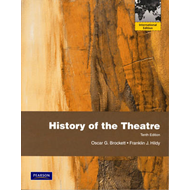 History of the Theatre (BOK)