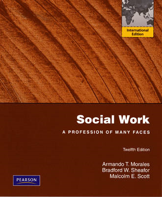Social Work: A Profession of Many Faces (BOK)