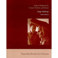 Student Workbook for Stage Makeup (BOK)