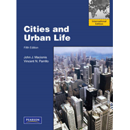 Cities and Urban Life (BOK)