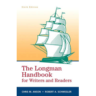 The Longman Handbook for Writers and Readers (BOK)