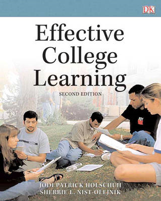 Effective College Learning (BOK)