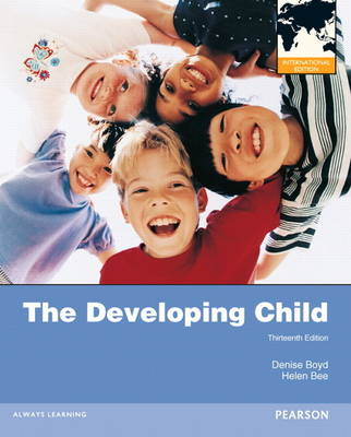 The Developing Child (BOK)