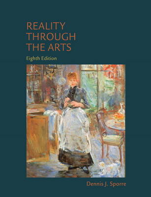 Reality Through the Arts (BOK)