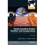 Understanding Global Conflict and Cooperation: An Introduction to Theory and History (BOK)