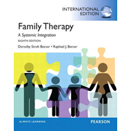 Family Therapy: A Systemic Integration (BOK)