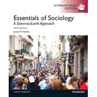 Essentials of Sociology: A Down-to-earth Approach (BOK)