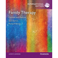 Family Therapy: Concepts and Methods (BOK)