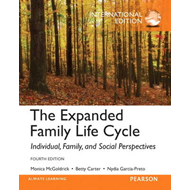 The Expanded Family Life Cycle: Individual, Family, and Social Perspectives (BOK)