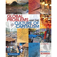 Global Problems and the Culture of Capitalism (BOK)
