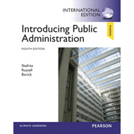 Introducing Public Administration (BOK)