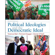 Political Ideologies and the Democratic Ideal (BOK)