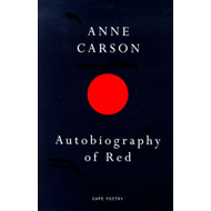 Autobiography Of Red (BOK)