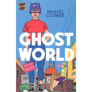 Ghost World (BOK)