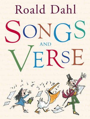 Songs and Verse (BOK)