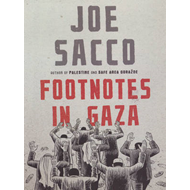 Footnotes in Gaza (BOK)