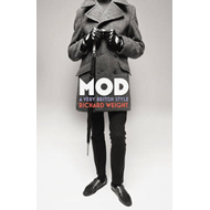 Mod: A Very British Style (BOK)