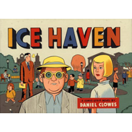 Ice Haven (BOK)