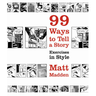 99 Ways to Tell a Story (BOK)