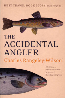 Accidental Angler (BOK)